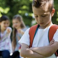 N°76 - Enfant harcelé