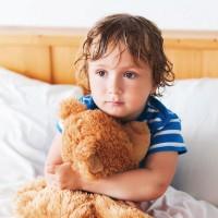N°46 - Pourquoi fait-il pipi au lit ?