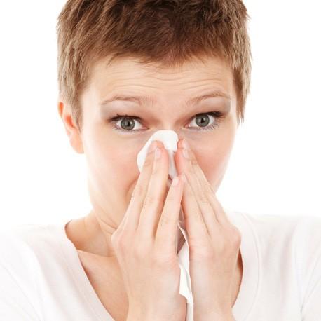 N°97 - Intolérances allergiques
