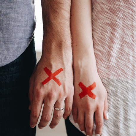 N°56 - Rupture conjugale et/ou amoureuse