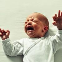 N°90 - Bébé grincheux