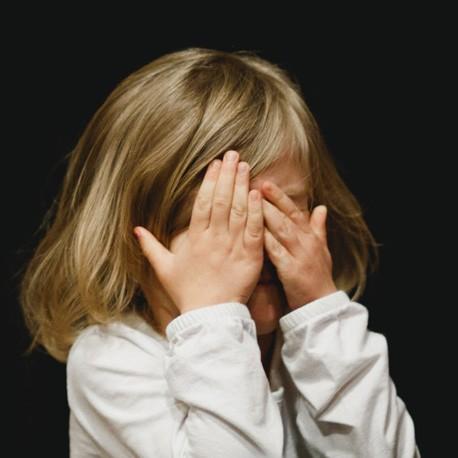 N°66 - Déprime chez l'enfant