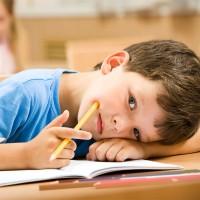 N°55 - Manque de concentration et surmenage chez l'enfant