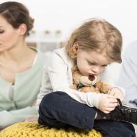 N°57 - Choc de la rupture (divorce, séparation) pour l'enfant