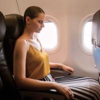 N°91 - Peur des voyages en avion